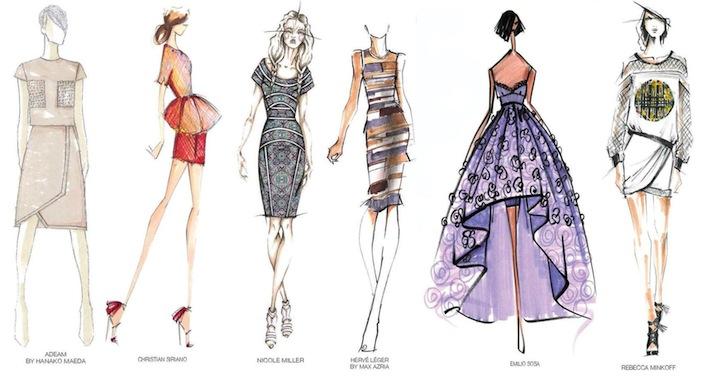 Top Cursos Gratis De Dise O De Modas 2018 Convertirte En