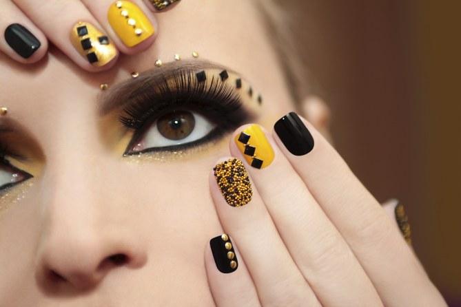 Cursos gratis de estética de uñas