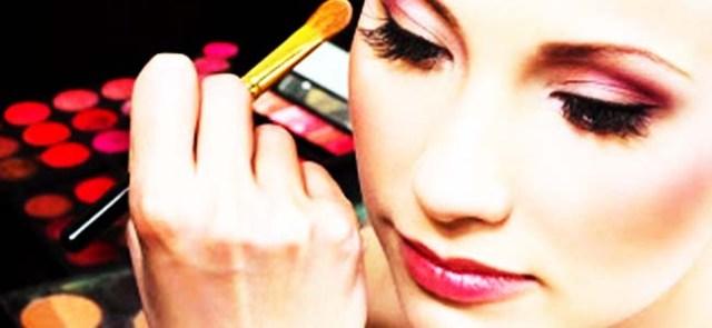Cursos gratis de maquillaje