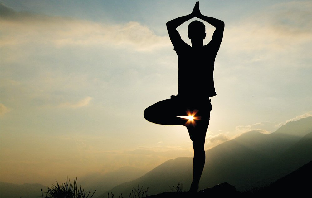 Cursos gratis de yoga