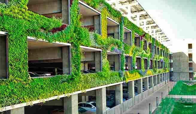 cursos gratis de jardines verticales
