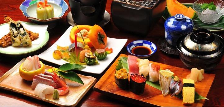 cursos gratis de cocina japonesa