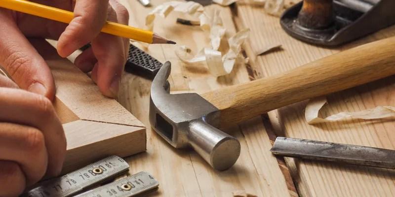 Cursos gratis de carpinteria