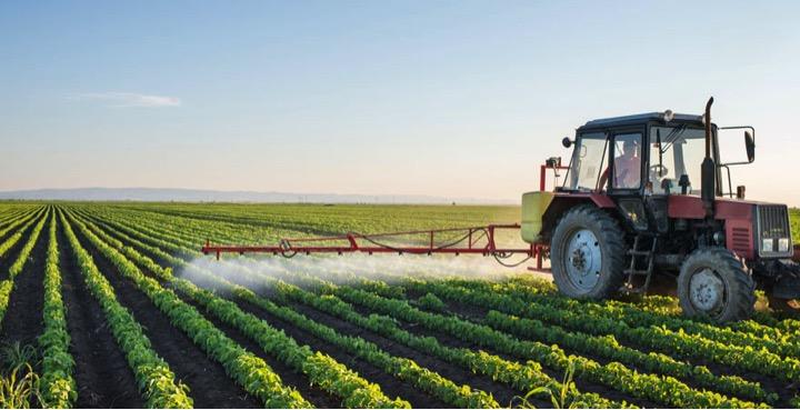cursos gratis de agricultura