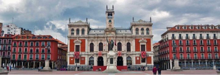 Cursos INEM Valladolid