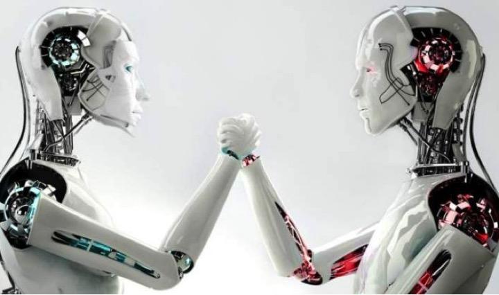 Cursos de robotica gratis