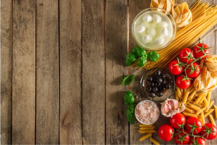 Cursos de cocina italiana gratis aprende los mejores for Cursos de cocina gratis por internet
