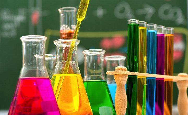 cursos de quimica gratis