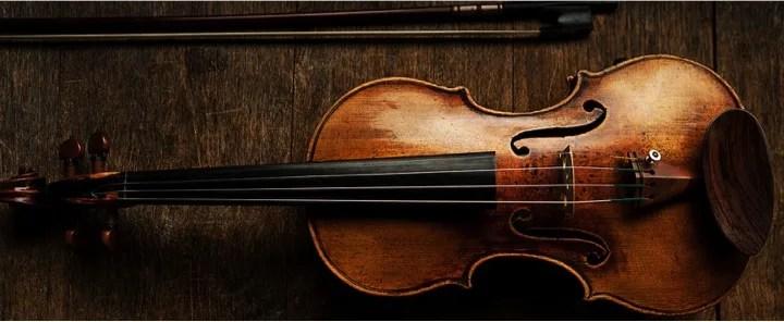 cursos de violin gratis
