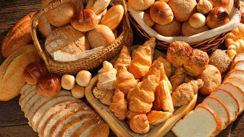 Cursos de panaderia gratis