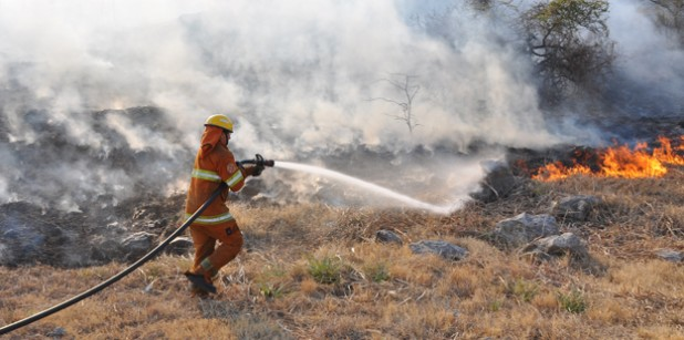 cursos de bomberos gratis