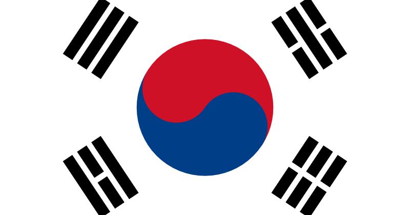 cursos de coreano gratis