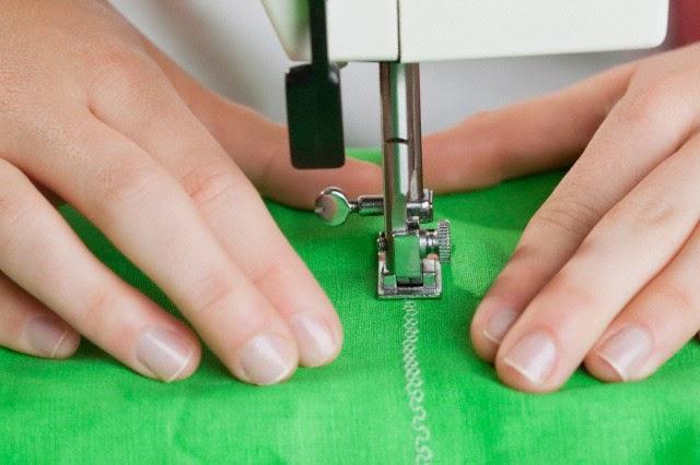 Cursos de coser a maquina gratis