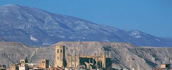 Cursos INEM Huesca