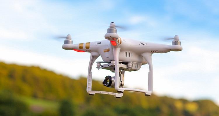 Cursos de drones gratis