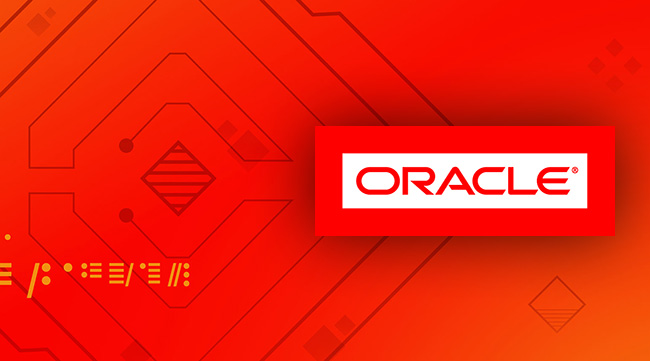 Cursos gratis de Oracle