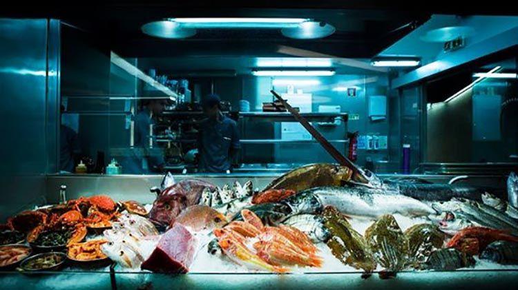 Cursos de pescaderia gratis