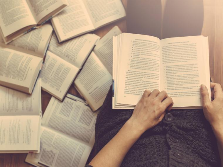 1000 libros gratis para leer en PDF