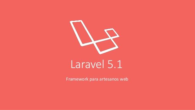 Curso de Laravel 5 gratis