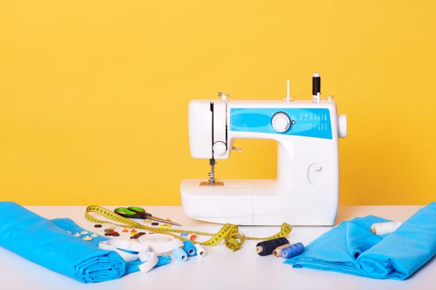 Curso de reparación de máquina de coser gratis