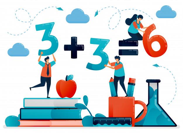 Curso gratis de matemáticas desde cero
