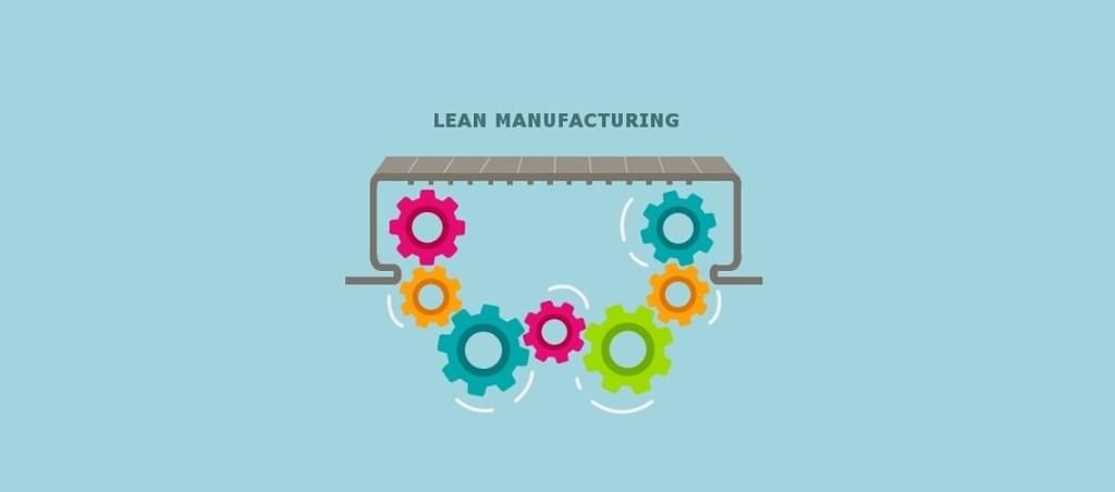curso de Lean Manufacturing grati