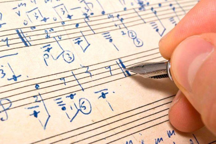 Curso de composición de canciones gratis