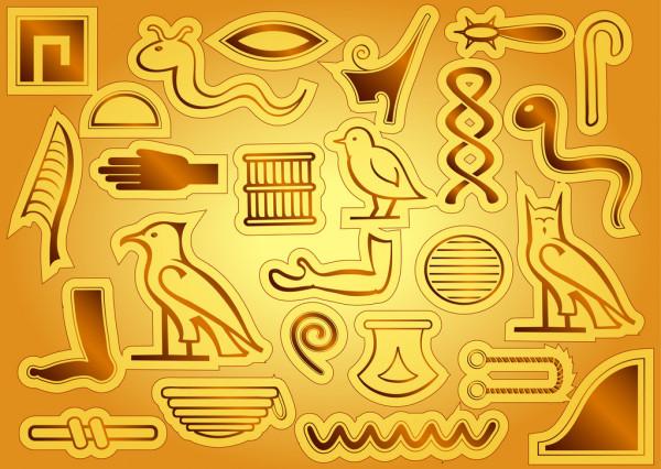 curso gratis de iniciación a los jeroglíficos egipcios