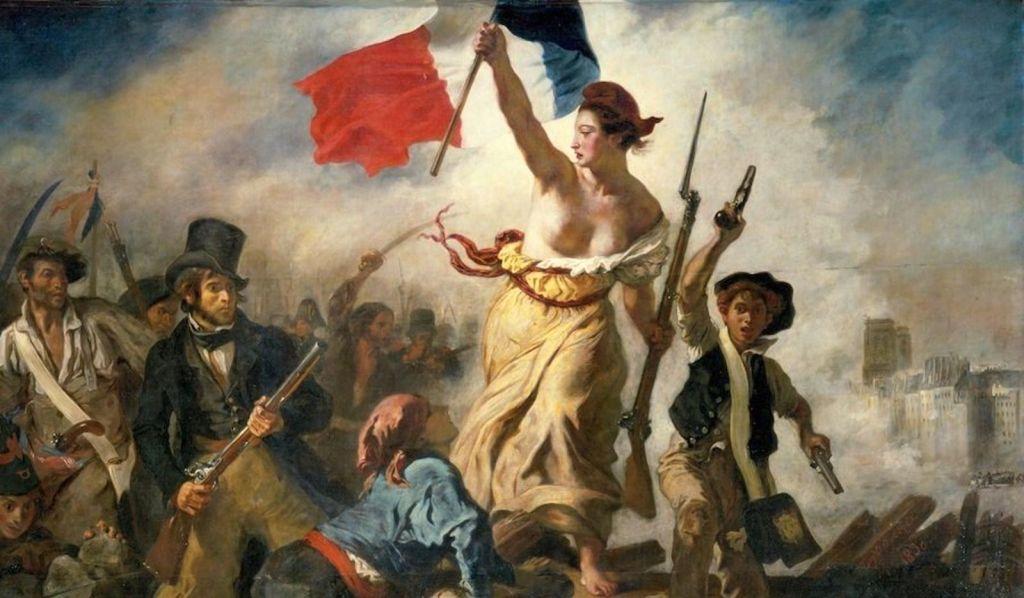 Curso de historia mundial resumida gratis