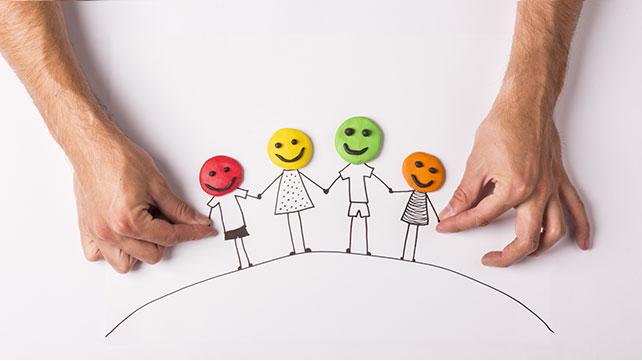 Curso gratis de servicios socioterapéuticos para las familias
