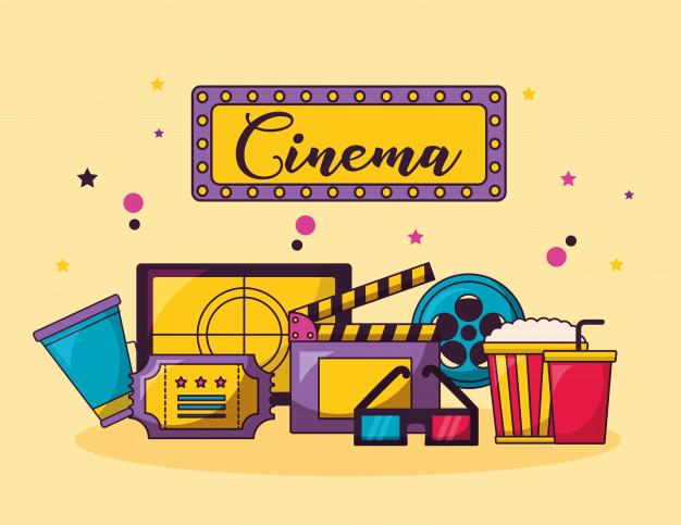Curso gratis para crear un título ideal a un proyecto de cine