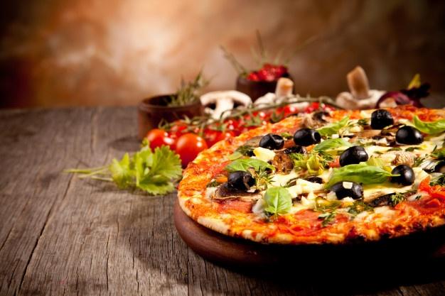 Curso de pizzero gratis