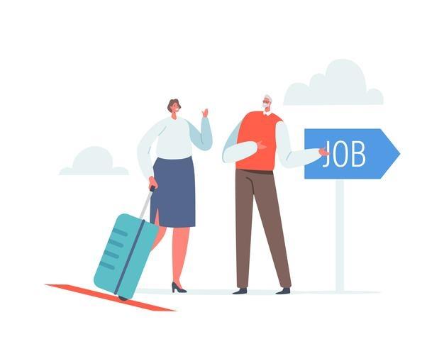 Curso gratis de inglés par trabajar en el extranjero