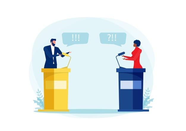 Curso de técnicas de debate y argumentación gratis