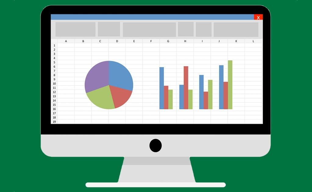 Curso gratis de gráficos con Excel y Power Bi