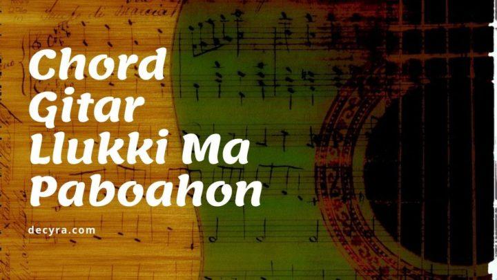 Lirik lagu lagu batak