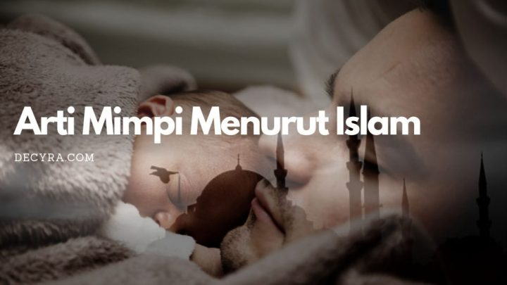arti mimpi menurut islam