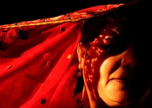 Aisha Aisha Hameed - Untitled