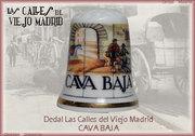 Cava Baja