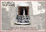 Plaza de la Virgen de la Paloma