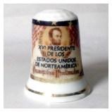 Abraham Lincoln 150 Aniversario