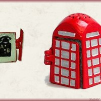 Dedales de Carol Ann Miniatures