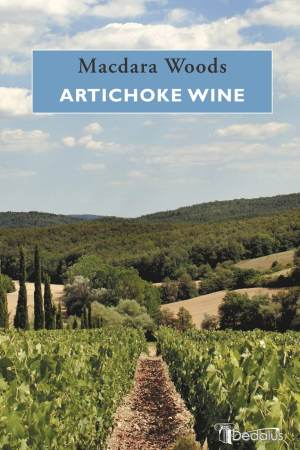 Artichoke Wine. Macdara Woods