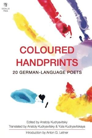 Coloured Handprints. Anatoly Kudryavitsky (ed.)