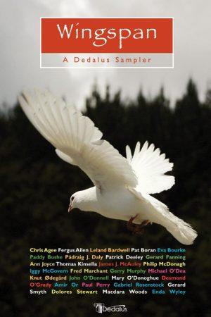 Wingspan: A Dedalus Sampler. Pat Boran (ed.)