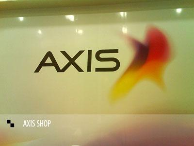 axis01 - Terima Kasih AXIS