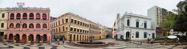 dscf3741 fhdr - Macau Trip : Senado Square, Ruin of St. Paul, Grand Lisboa Casino
