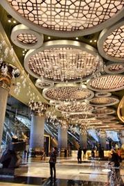 dscf3816 fhdr - Macau Trip : Senado Square, Ruin of St. Paul, Grand Lisboa Casino