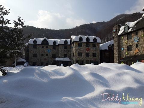 20140221 100815 - Korea Trip : Sokcho - Soeraksan Mountain, Sinheungsa Temple