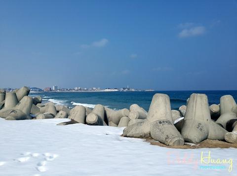 20140221 131526 richtonehdr - Korea Trip : Sokcho - Seoul, Gyeongbukgung Palace, Gwanghwamun Square, The National Folk Museum of Korea, Namdaemun Market